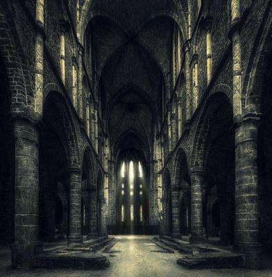 ~ Abbaye III ~