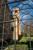 Abbazia di Mirasole, campanile