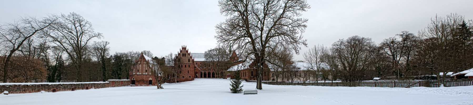 abbey chorin