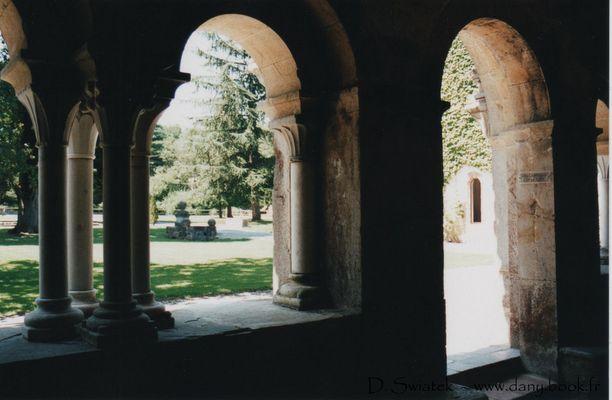 Abbeye de l'Escaladieu (Tarbes)