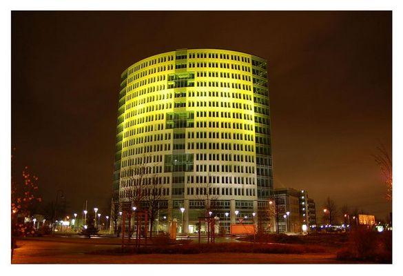 ABC Tower Köln