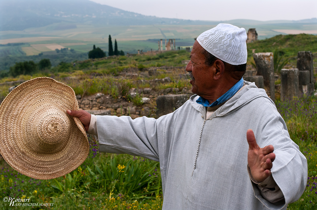 Abdallah der Erzähler