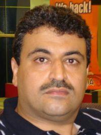 Abdulrahman Hazmi