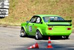 Abel Roland - Opel Kadett C-Coupe