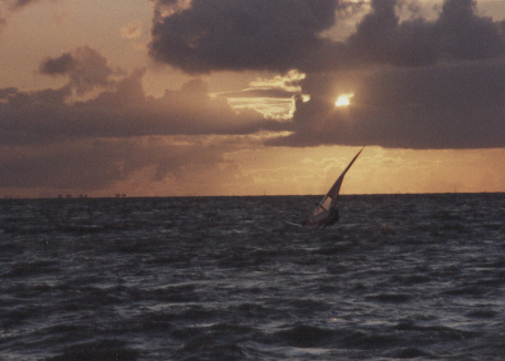 Abend an der Nordsee1