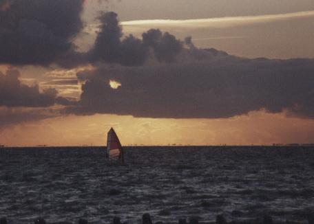 Abend an der Nordsee2