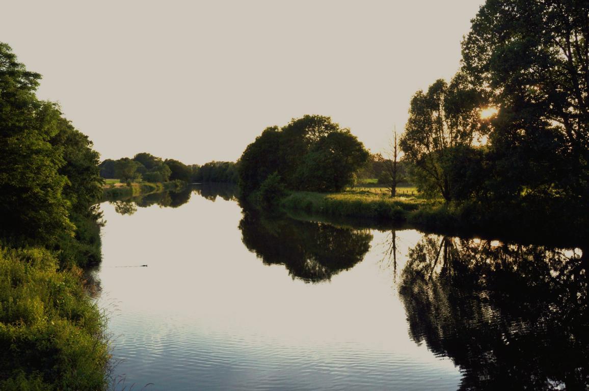 Abend-Ruhr