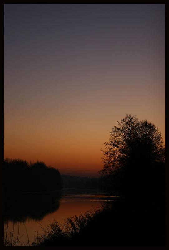 *Abendsonne*