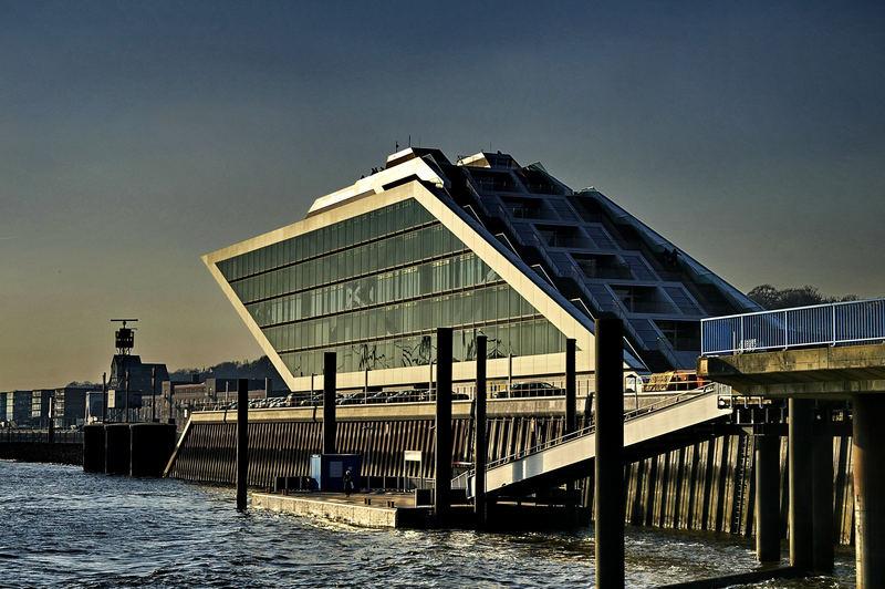 Abendsonne (Dockland)