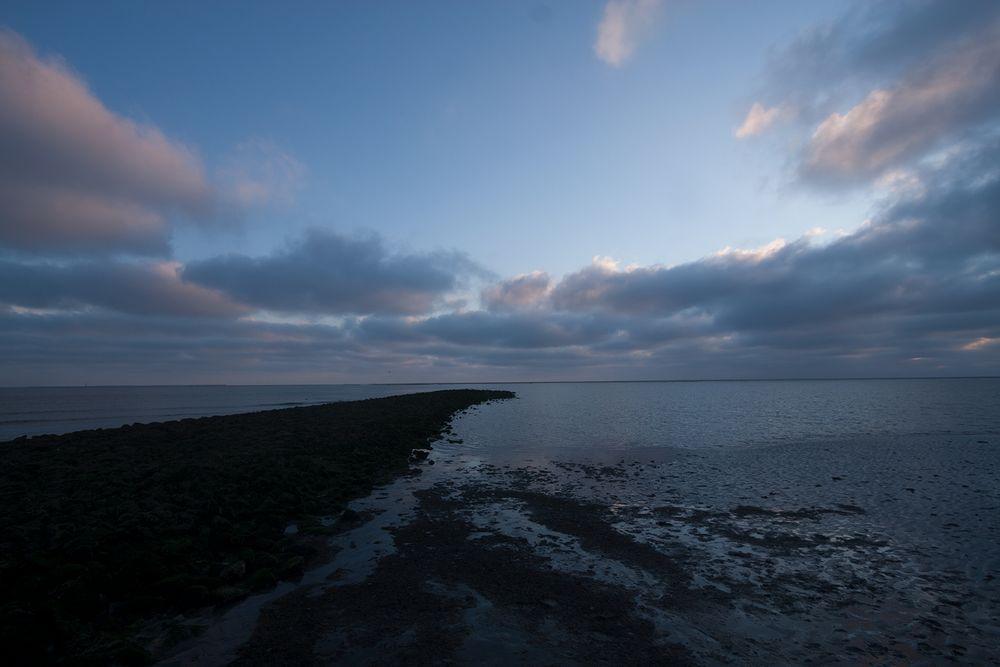 Abendstimmung am Meer (ooC)