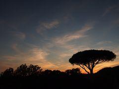 Abendstimmung an der Algarve