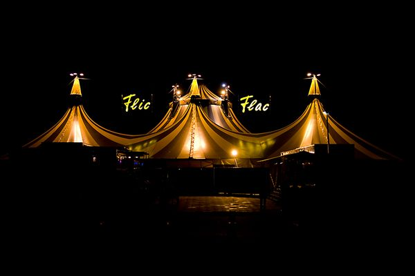 Abendstimmung - Flic Flac