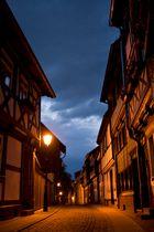 Abendstimmung im Harz