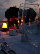 Abendstimmung in der Türkei