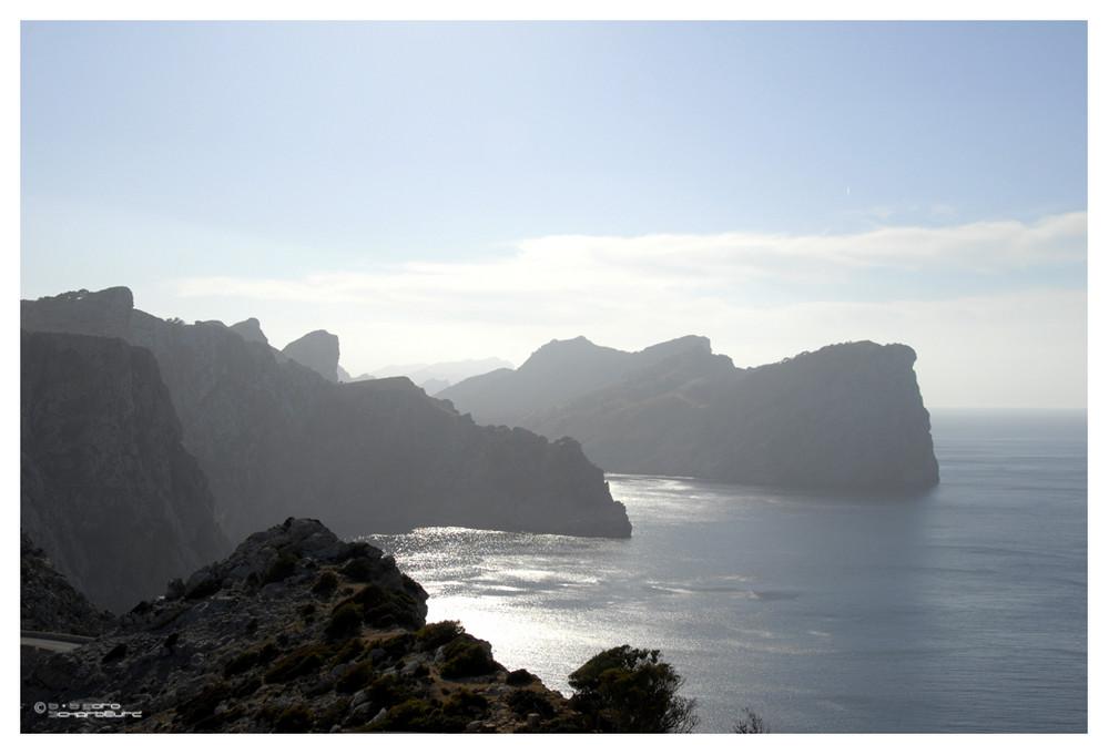 Abenstunden am Cap de Formentor