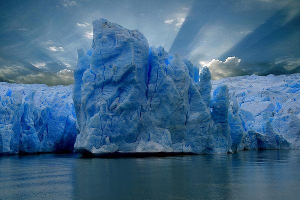Abenteuer Antarktika