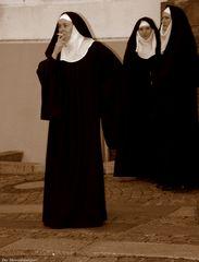 Aber Schwester Pankreatia , das mit dem Weihrauch haben Sie falsch verstanden