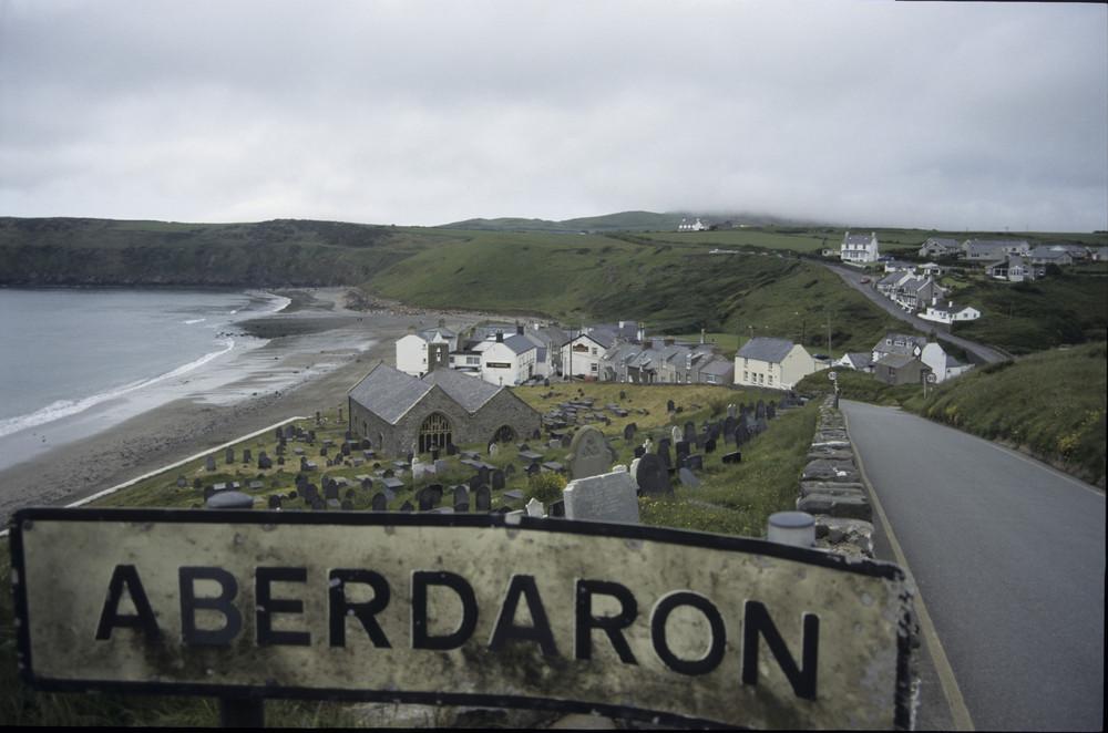 Aberdaron, Wales