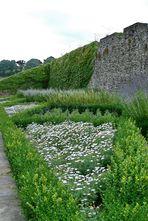 Aberglasney House and Gardens II