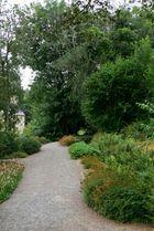 Aberglasney House and Gardens IX