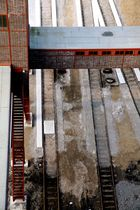 Abfahrt Zollverein