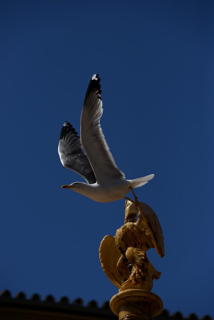 Abflug