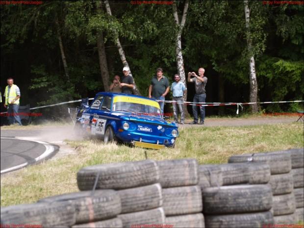 Abflug Trier 2009