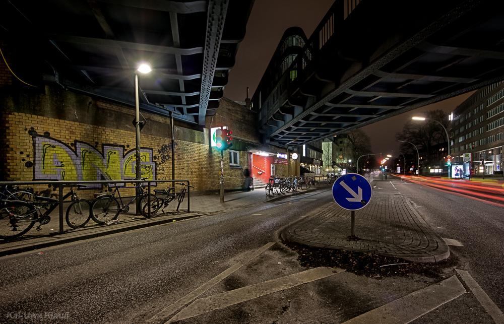 abgewetztes Hamburg 2