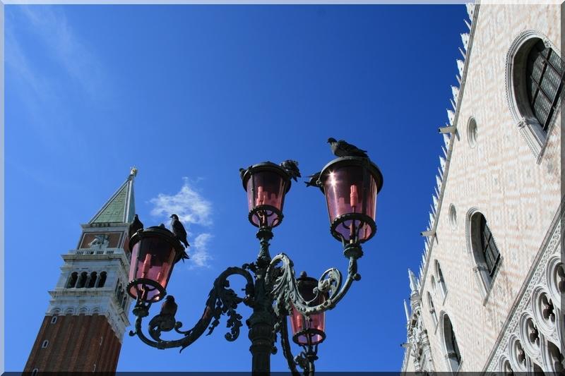 Abitanti di Venezia