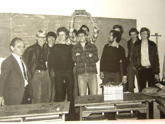 Abitur 1978