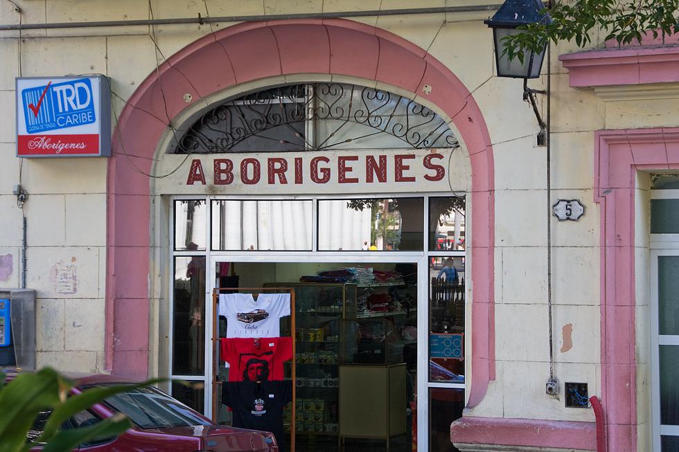 Aborigenes.....