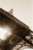 About the Eiffel Tower