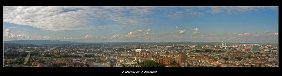 Above Basel