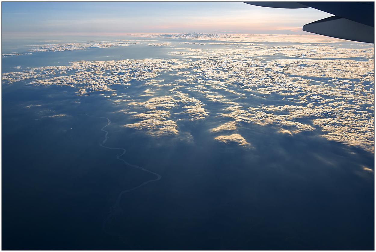 Above