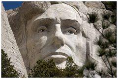 Abraham Lincoln, oder....