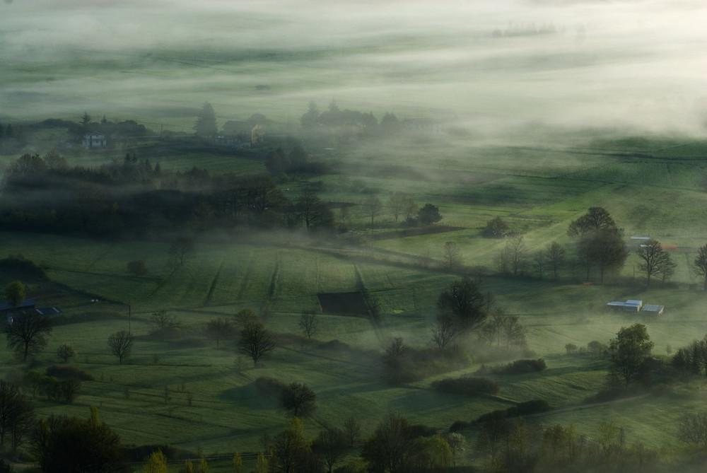 Abruzzo: forte e gentile