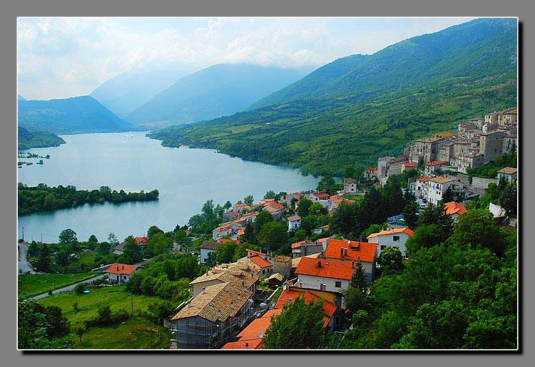 Abruzzo (Italy)