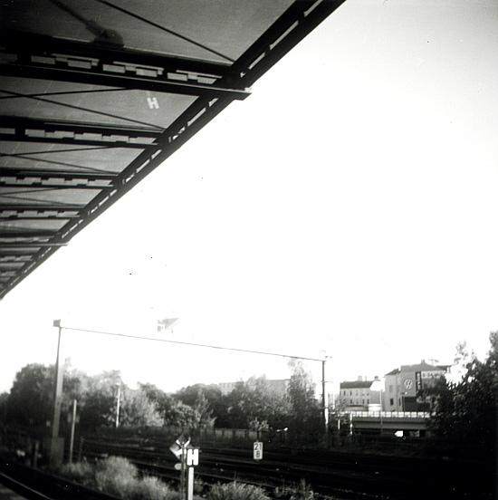 Abschied von Berlin....Bonjour á Lille