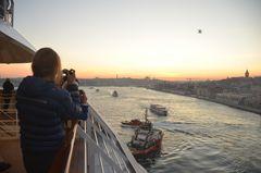Abschied von Istanbul