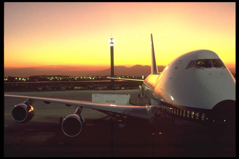 Abschied von Rio.