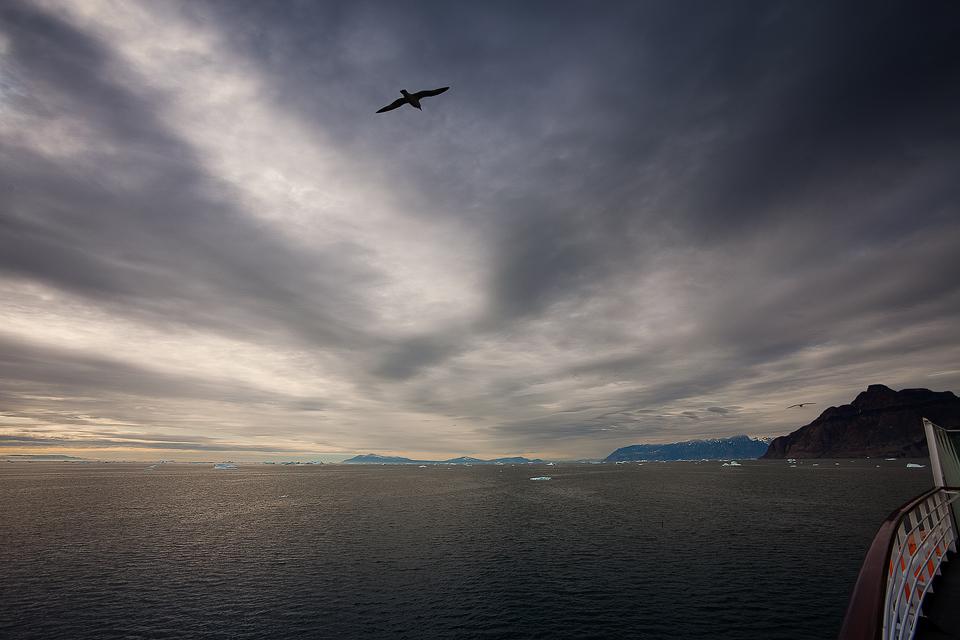 Abschied von Uummannaq, auf nach Ukkusissat