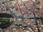 Abschiedsblick auf Lissabon