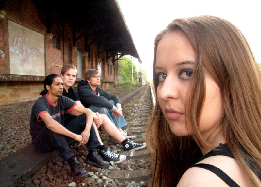 Absent - Station Tracks 2005/#2