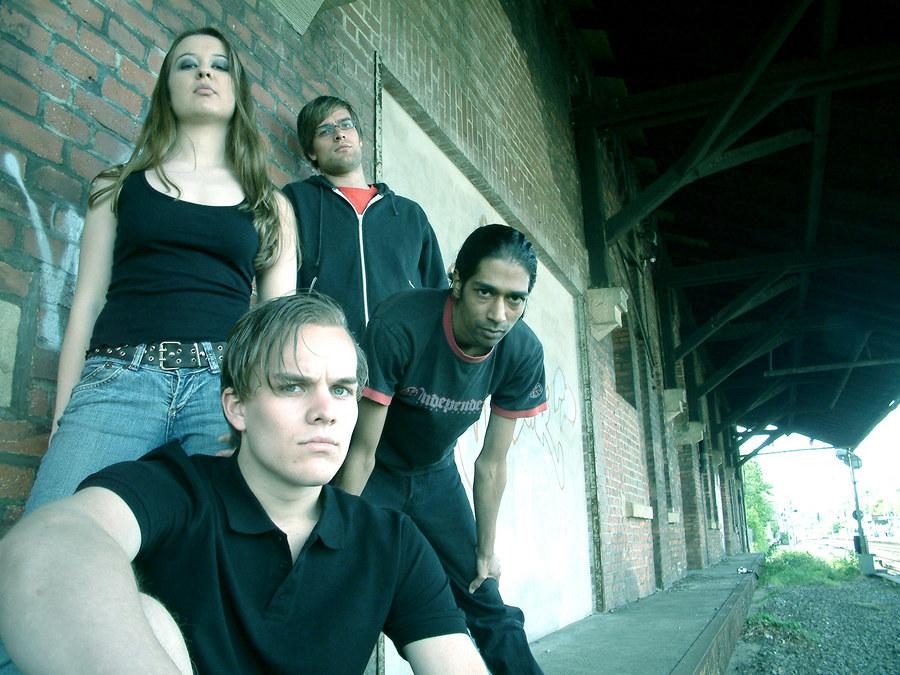 Absent - Station Tracks 2005/#5