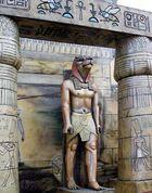 Absolut nicht in Ägypten