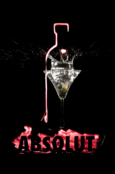 Absolut Splash