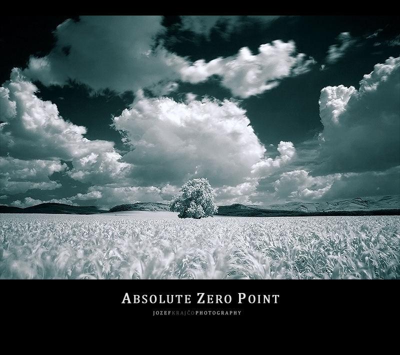 Absolute Zero Point (IR)