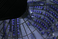 Abstract- Reichstag 3