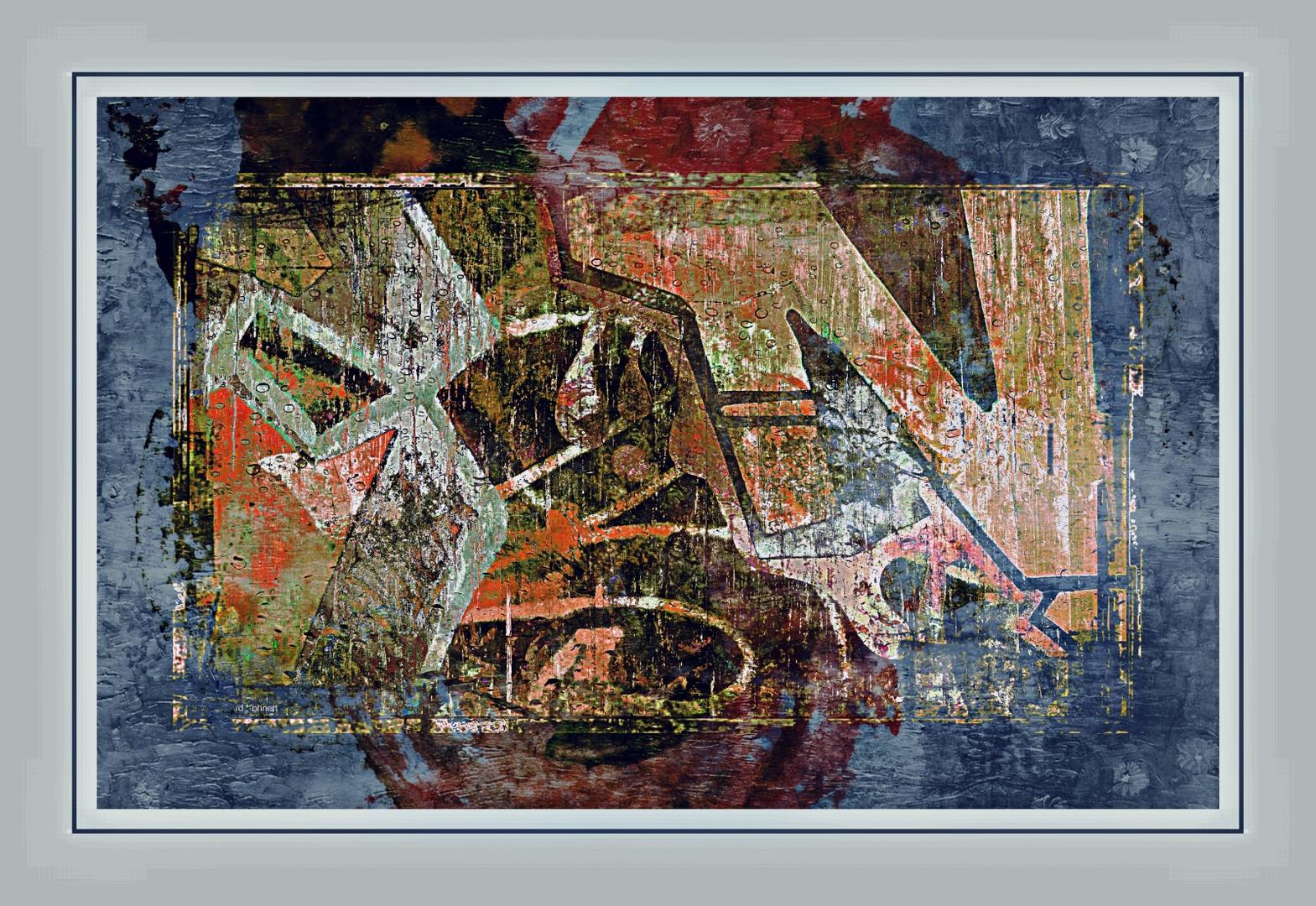 Abstrakt XV