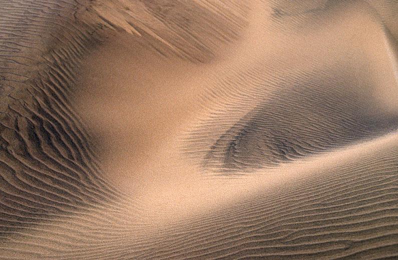 """""""abstrakte Sandkunst"""""""